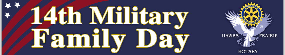 Military Family Day